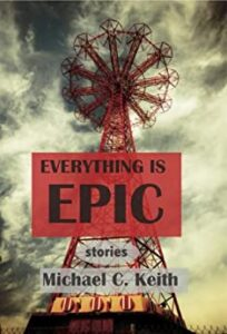 Everything Is Epic cover