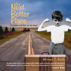 The Next Better Place cover