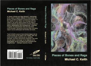 Rags and Bones, book covers